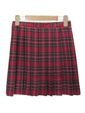 Anime Costumes AF-S2-662261 Japanese Anime School Uniform Kawaii Skirt