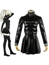 Anime Costumes AF-S2-662847 Tokyo Ghoul Keneki Ken Female Version Cosplay Costume
