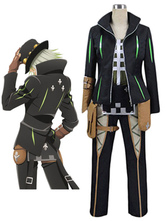 Anime Costumes AF-S2-662477 Tales Of Zestiria Dezel Cosplay Costume