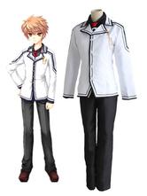 Anime Costumes AF-S2-662473 Rewrite Tennouji Kotarou Cosplay Costume