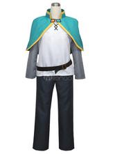 Anime Costumes AF-S2-662495 KonoSuba Satou Kazuma Cosplay Costume Konosuba: God's Blessing On This Wonderful World! Cosplay Costume