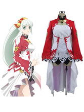 Anime Costumes AF-S2-662479 Tales Of Zestiria Lailah Cosplay Costume