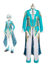 Anime Costumes AF-S2-662481 Tales Of Zestiria Mikleo Cosplay Costume