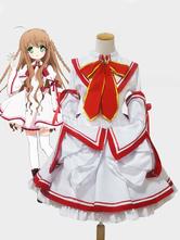 Anime Costumes AF-S2-662471 Rewrite Kanbe Kotori Cosplay Costume