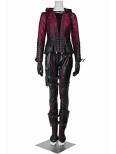 Anime Costumes AF-S2-664905 Arrow Speedy Thea Queen Halloween Cosplay Costume