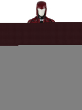 Anime Costumes AF-S2-664875 X-men Magneto Max Eisenhardt Halloween Cosplay Costume