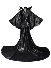 Anime Costumes AF-S2-664887 Maleficent Angelina Jolie Halloween Cosplay Costume