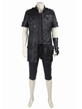 Anime Costumes AF-S2-664815 Final Fantasy XV Noctis Lucis Caelum Halloween Cosplay Costume