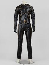 Anime Costumes AF-S2-664917 X-Men Wolverine Logan Halloween Cosplay Costume