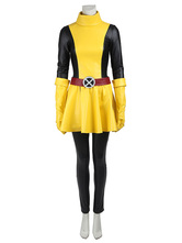 Anime Costumes AF-S2-664811 X-men Magik Halloween Cosplay Costume