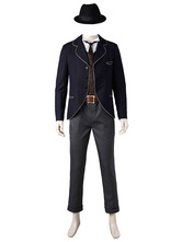 Anime Costumes AF-S2-664937 Fantastic Beasts And Where To Find Them Credence Barebone Halloween Cosplay Costume