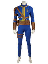 Anime Costumes AF-S2-664855 Fallout 4 Halloween Cosplay Costume