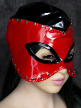 Anime Costumes AF-S2-666077 Sex Mask Hood BDSM Bondage Restraint Head Hood Eye Mask