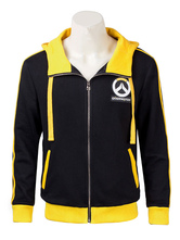 Anime Costumes AF-S2-666525 Overwatch Ow Blizzard Video Game Cosplay Jacket