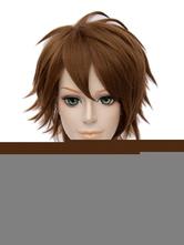 Anime Costumes AF-S2-670107 IDOLiSH7 Tsunashi Ryunosuke Cosplay Wig