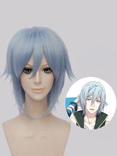 Anime Costumes AF-S2-670109 IDOLiSH7 Yotsuba Takami Cosplay Wig