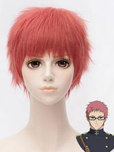 Anime Costumes AF-S2-670115 IDOLiSH7 Izumi Shiho Kimizuki Cosplay Wig