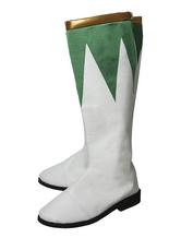 Carnaval Carnaval Zapatos de disfraz Carnaval Power Rangers para hombre Carnaval