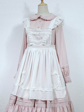 Sweet Classic Lolita Apron Only Apron Rosemary Country Style Lolita Accessory