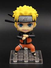 Naruto Uzumaki Kawaii Nendoroid Halloween