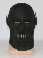 Fasching Der Blitz Zoom Karneval Cosplay Maske Faschingskostüme