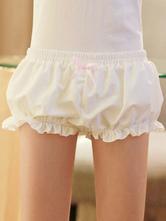 Sweet Lolita Blommer Kawaii Lolita Shorts