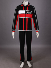 Halloween Kostüm New Prince Of Tennis Japanisches Team Tennis Wear Cosplay Kostüm Karneval Kostüm