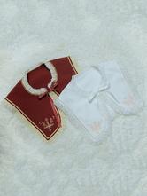 Doux Lolita détachable col Royal Circus Princess Hamster Doux Lolita détachable collier
