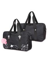 Японская школьная униформа сумка Cat Kawaii School Girl Bag