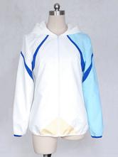Costume Carnevale Gratuito! Costume cosplay versione costume da bambino in jersey liceo Iwatobi della scuola materna Swim Club di cosplay di ITV Drama  Costume Carnevale