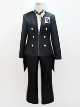 Halloween Costume Carnevale Vocaloid Cosplay Secret Police Meiko Cosplay Costume