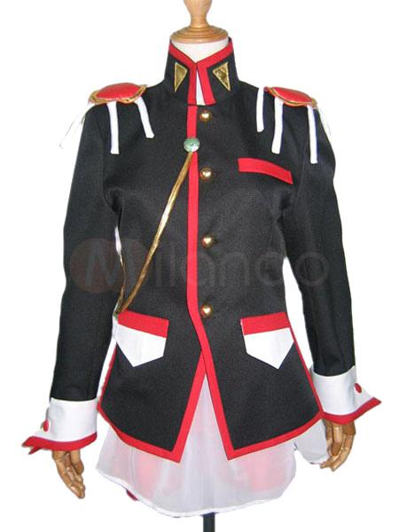 Revolutionary Girl Utena Utena Tenjou Cosplay Costume Halloween