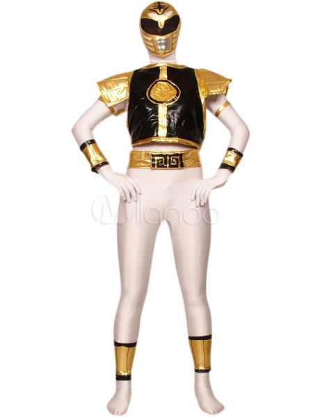 Halloween Lycra Super Hero Zentai Suit Halloween