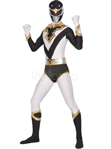 Power Rangers Catsuits   Zentai - Costumeslive.com by Milanoo af73342b6