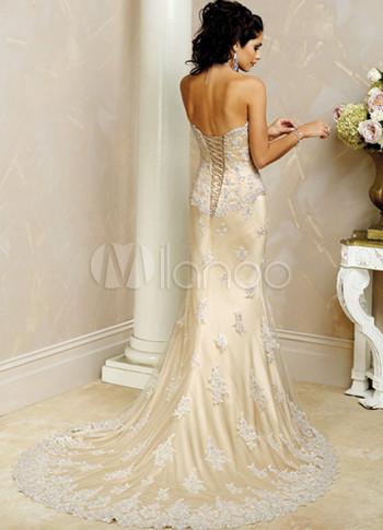 ca336f611c Accesorios para vestido de novia color champagne – Vestidos baratos