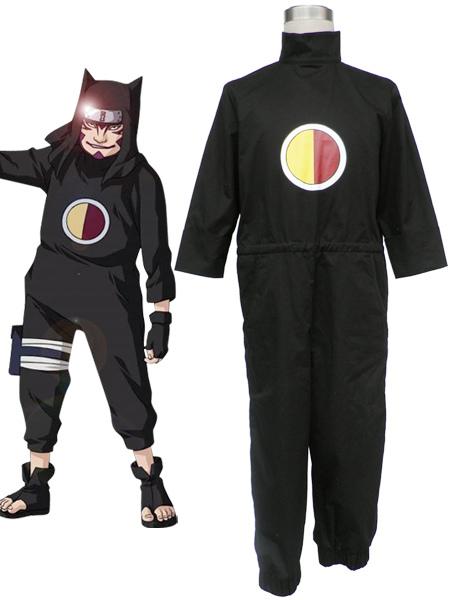 Naruto Kankuro Cosplay Costume Halloween