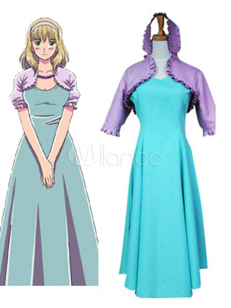 Axis Powers Hetalia Belgium Halloween Cosplay Costume Halloween