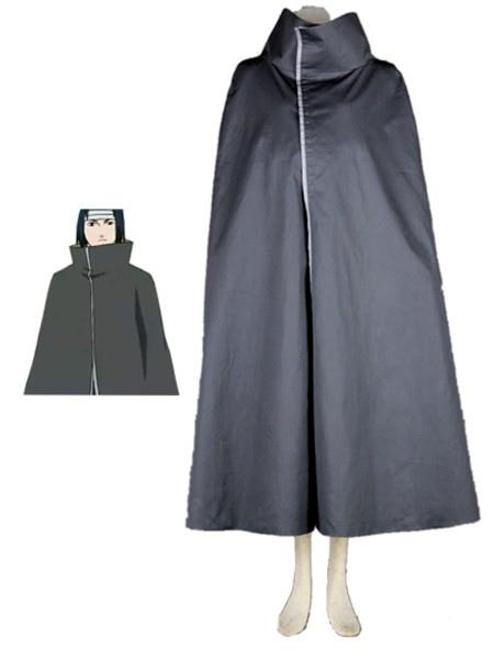 NARUTO-Sasuke 5th -Snake Organization Cosplay Costume Halloween