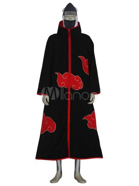 ... Naruto Akatsuki Kakuzu Cosplay Costume-No.2 ...