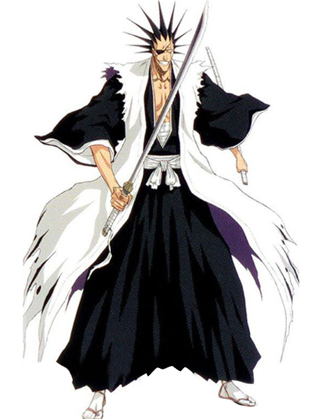 Buy Bleach Zaraki Kenpachi Cosplay Halloween Costume 7th Division Captain Cosplay Costume Halloween for $88.73 in Milanoo store