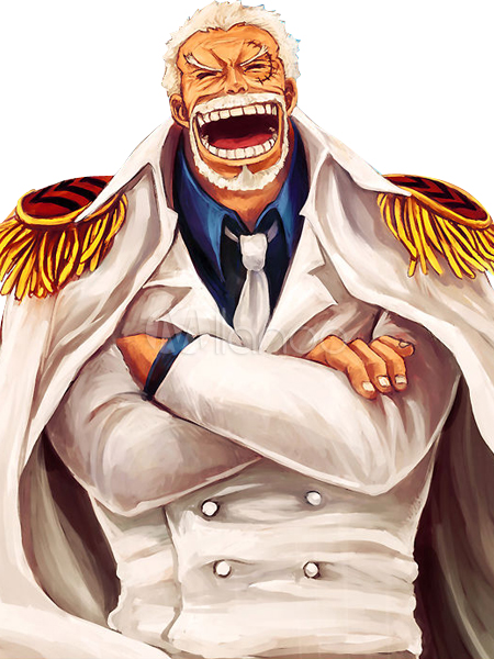 One Piece Kapu Cosplay Costume Monkey D Kapu Marines Cosplay Halloween