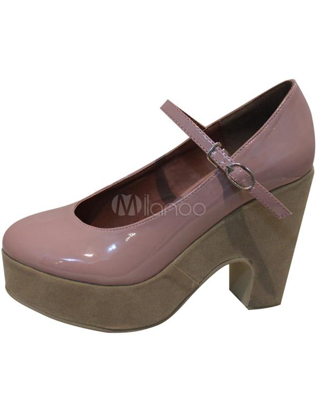 Crazy Womens Elevator Shoes