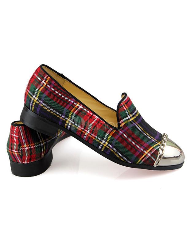 Oxford Dress Shoes