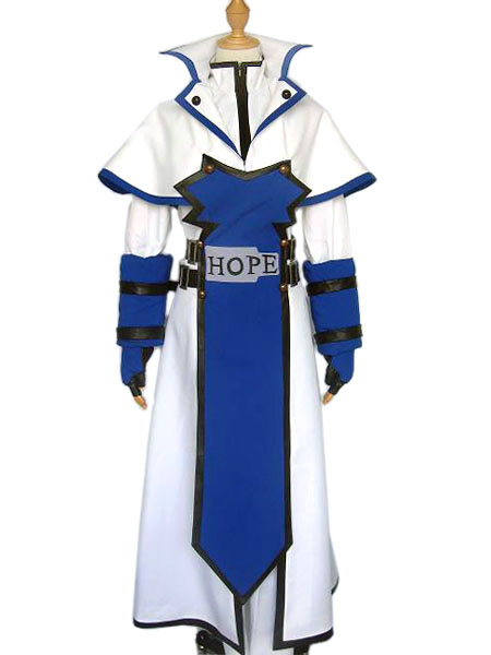Guilty Gear Ky Kiske Cosplay Costume Halloween Milanoo Com He debuted with guilty gear in 1998 on the sony playstation and returned in all sequels and spinoffs. guilty gear ky kiske cosplay costume halloween