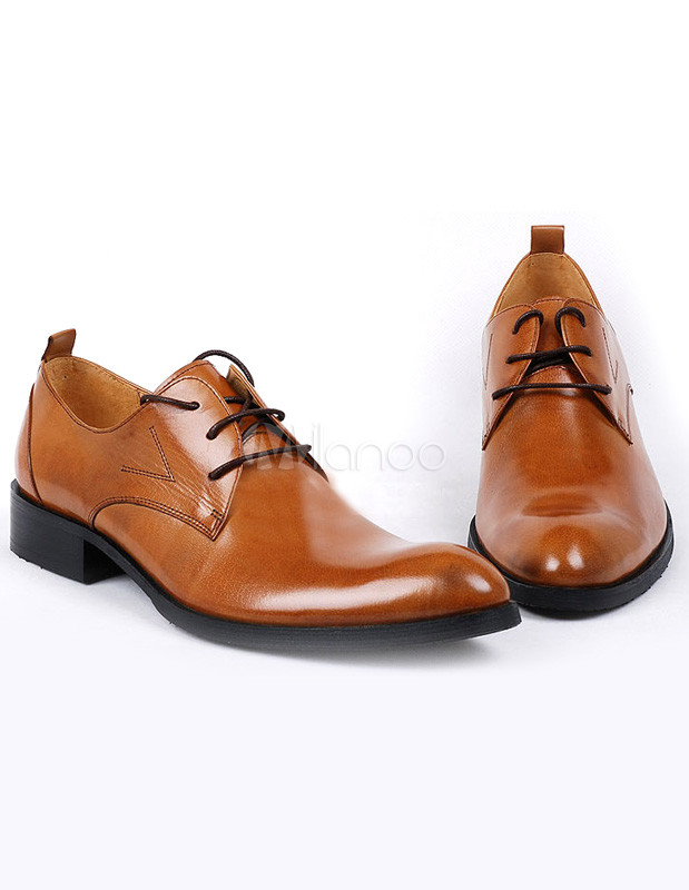 Zapatos marrones de verano para hombre 7Dg5qM