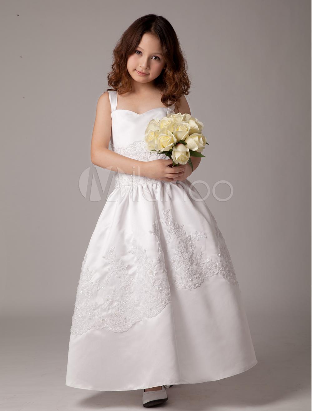 Junior Bridesmaid Dresses a62d2cec7e39