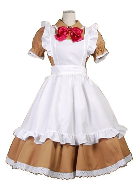 Axis Powers Hetalia Chibi Romano Halloween Cosplay Costume  Halloween