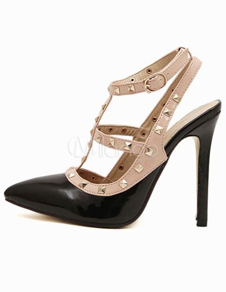 Zapatos Con Tachuelas Zapatos Puntiagudos Con Tachuelas Tachuelas Puntiagudos Con Zapatos Puntiagudos Zapatos bf7v6gyY