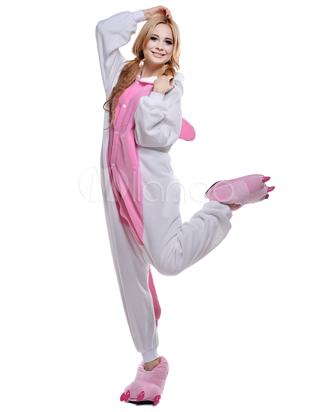 kigurumi pyjama licorne licorne onesie pour le costume adulte halloween. Black Bedroom Furniture Sets. Home Design Ideas