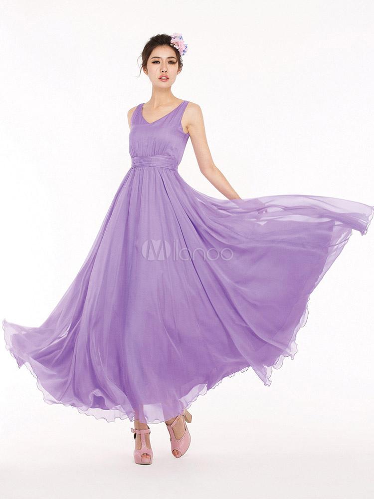 Vistoso Vestidos Largos Para Los Huéspedes Ideas Ornamento ...